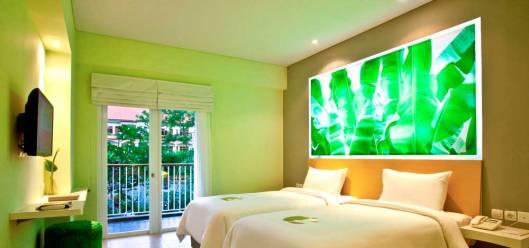 eden hotel room