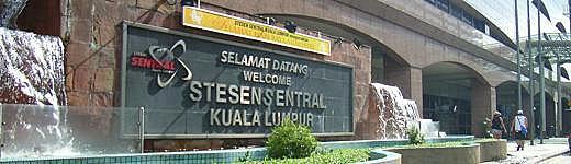 kl-sentral