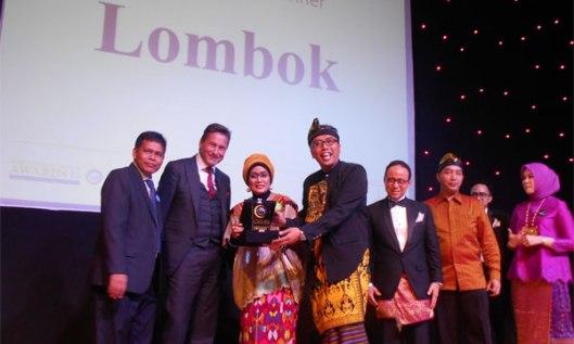 whta 2015 lombok