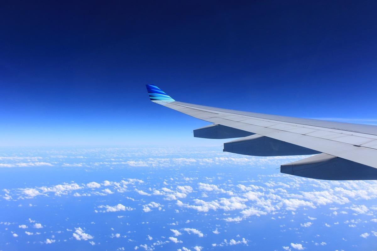 Pengalaman Order Tiket Pesawat Online