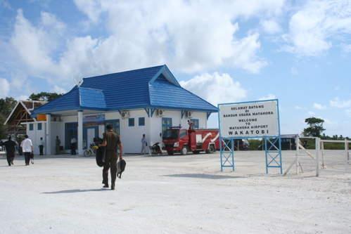 Matahoraairport
