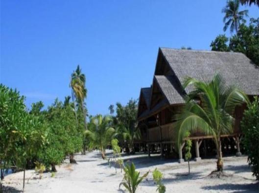 patuno resort