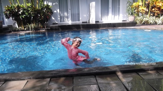 eden hotel kids swimming pool