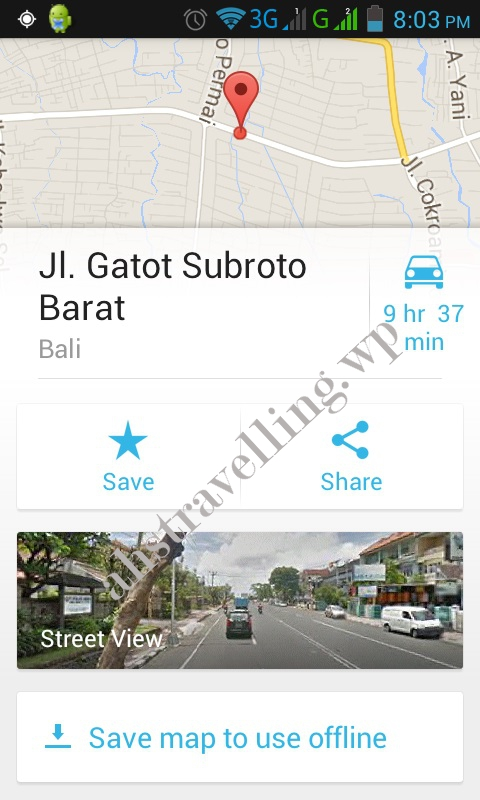 google maps android download