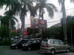 mie mapan parking
