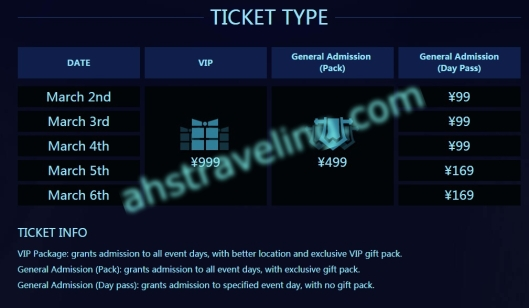 shanghai_major-2016-tickets type