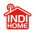 indihome - logo