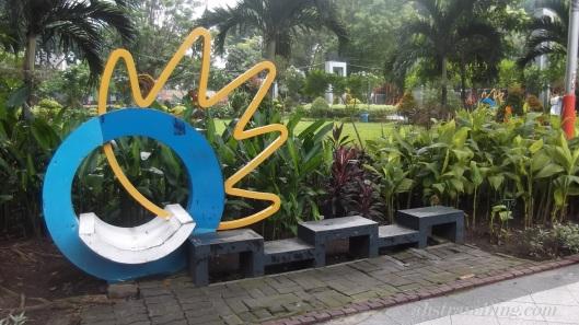 taman bungkul - wifi