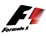 F1-3d logo