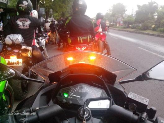 ride to denpasar