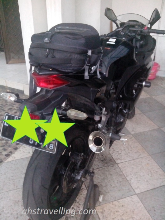 tailbag lokal on n250fi
