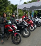 kbw - checkpoint gilimanuk just arrived