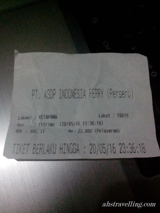 kbw - tiket penyeberangan