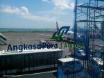 ngurah rai airport - view