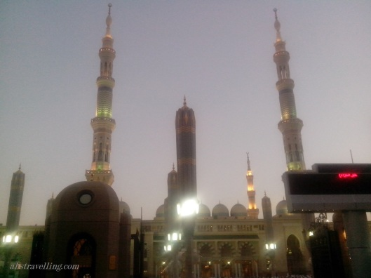 eid mubarak al nabawi