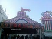 suroboyo carnival entrance