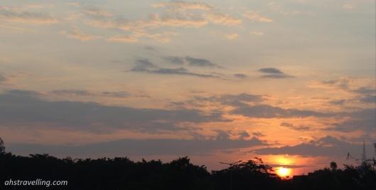 sunrise-at-surabaya