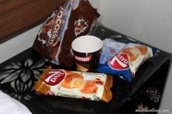 tune hotels danga bay johor bahru - breakfast