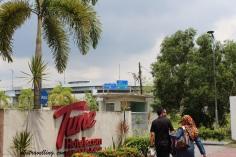 tune hotels danga bay johor bahru - front 2