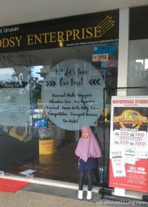 Review Tune Hotel Danga Bay Johor Bahru Malaysia | Ahs Travelling