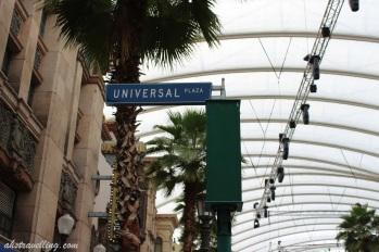 universal studios singapore - plaza