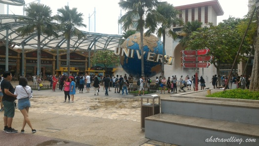 universal studios singapore - ahstravelling.com was there