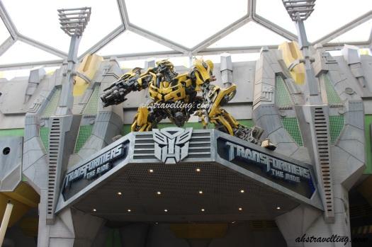 Jalan Jalan Ke Uss Universal Studios Singapore Ahs