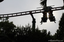 uss - canopy flyer