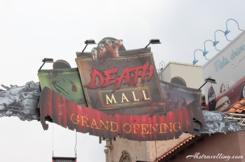 uss - death mall