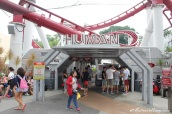 uss - human