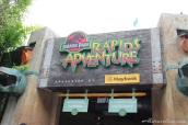 uss - jurassic park rapid adventure 2