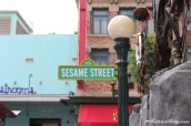 uss - sesame street