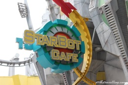 uss - starbot cafe