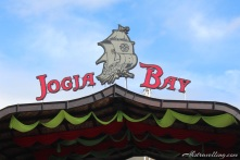 jogja bay - grand hall