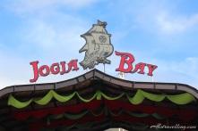jogja bay - grand hall
