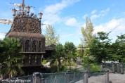 jogja bay - pirates ships