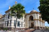 jogja - Masjid Al Aqsho