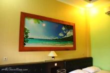 hotel kencana blora - family room