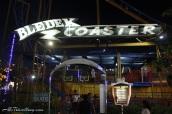 suroboyo carnival park - bledek coaster
