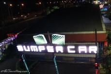 suroboyo carnival park - bumper car