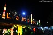 suroboyo carnival park - lampion