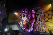 suroboyo carnival park - transformer