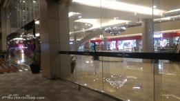LenMarcMallSurabaya - main entrance